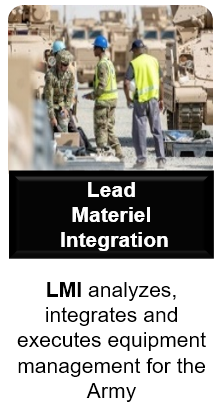 Lead Material Integration